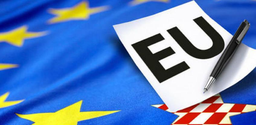 I zvanično: Hrvatska druga najgora u EU