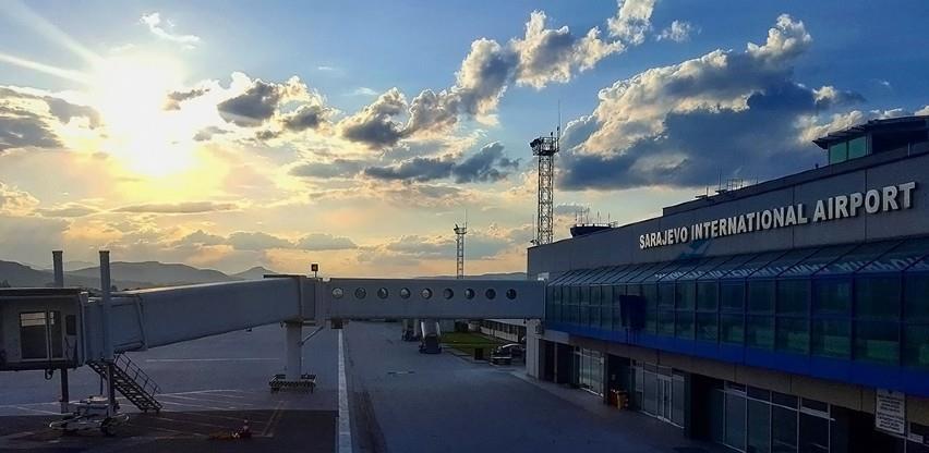 Za tri aerodroma u FBiH 9 miliona KM