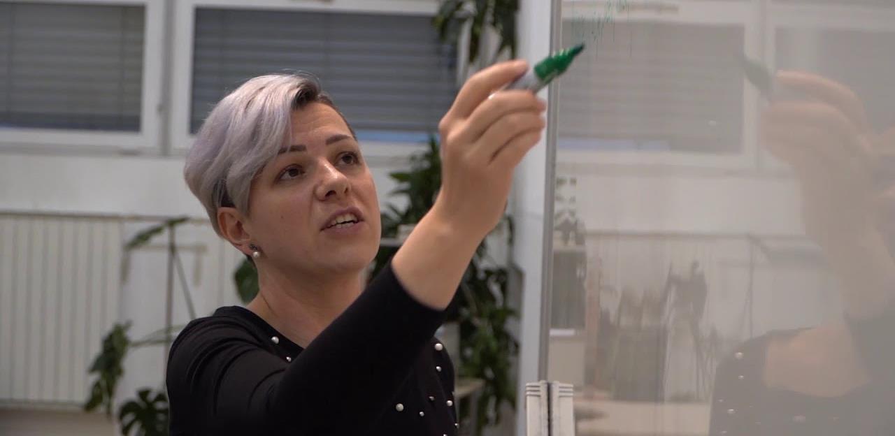 Ekspertica za računarske nauke: Akademija može pronaći rješenja za izazove poslovnog sektora