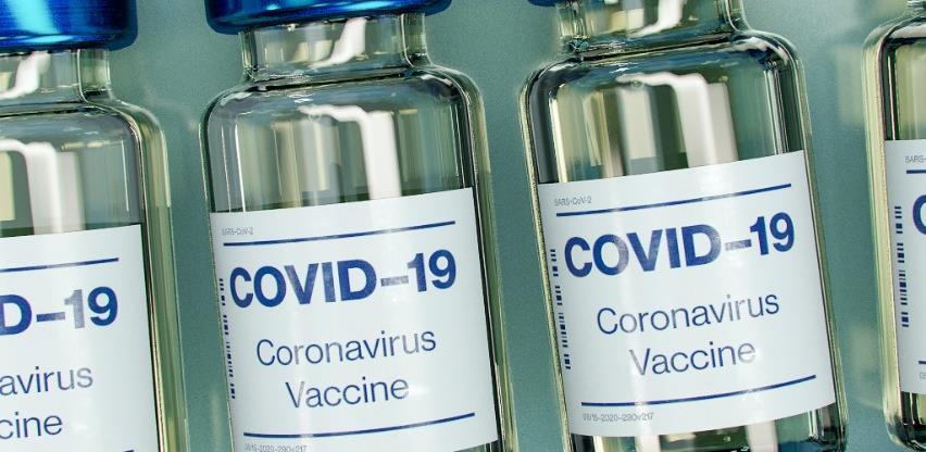 Vakcine naručene u koordinaciji sa entitetima i Brčko distriktom