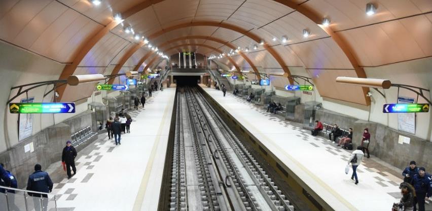 Srbija se zadužuje 580 mil. eura za početak gradnje metroa