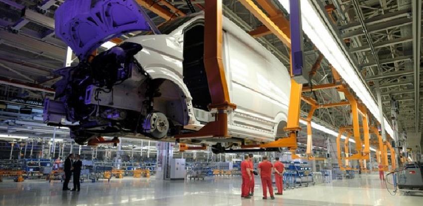 Ponovo radi najveća fabrika automobila na svijetu