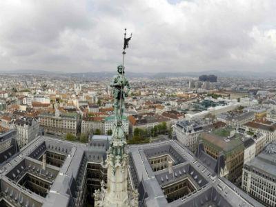 Beč očekuje milijardu eura prometa od hoteljerstva