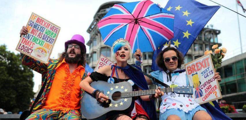 London od 1. rujna neće sudjelovati na većini sjednica EU-a