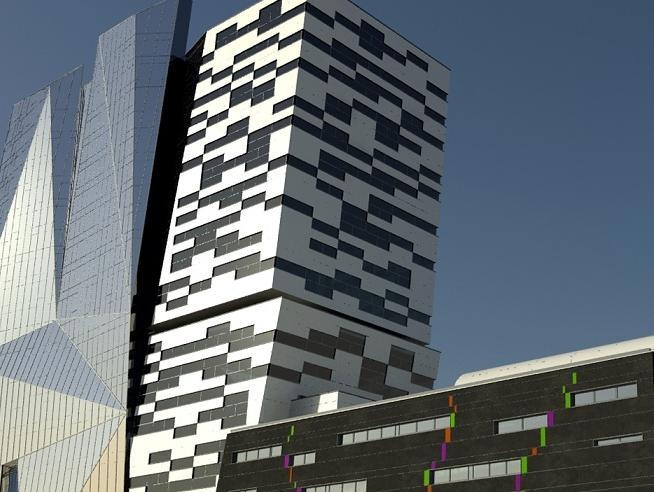 Sarajevo City Center sutra konačno otvara svoja vrata za javnost