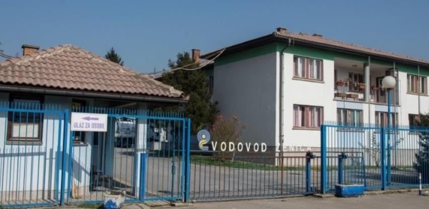 Zbog rekonstrukcije cjevovoda Kruščica, Zenica i Vitez neće imati vode