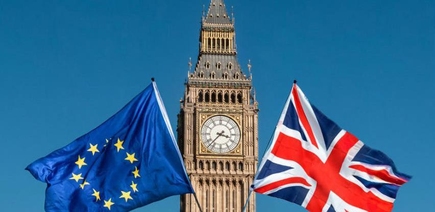 """Britanski prijedlog Brexita """"ima pomake"""", ali i """"problematične tačke"""""""
