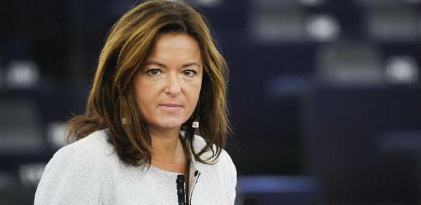 Tanja Fajon: Neprihvatljivo da s iz EU prijeti Zapadnom Balkanu