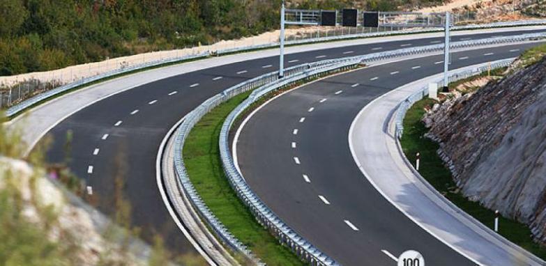 Dionica autoceste Tarčin - Konjic javni interes FBiH