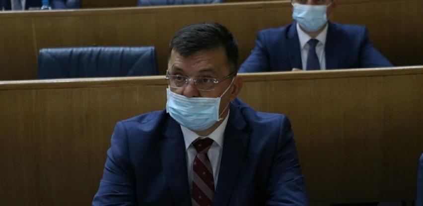 """Savjet ministara ne može izvršiti presudu """"Ališić i drugi"""" jer nije protiv BiH"""