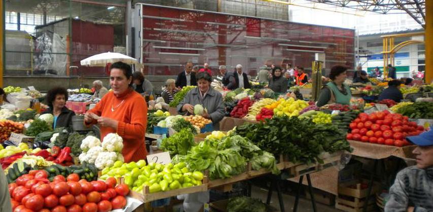 KJKP Tržnice-Pijace organizuje 'Bajramsko druženje' na Tržnici Pijaci Grbavica