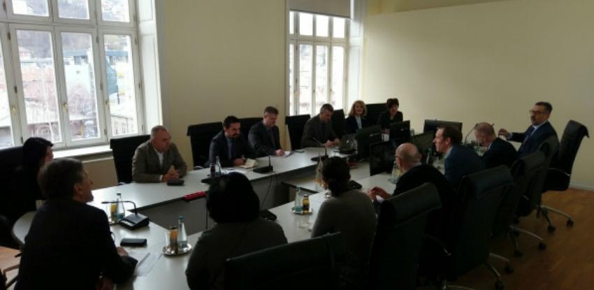BH Gas: Ambasada SAD i USAID obećali novac za gasovod prema Hrvatskoj