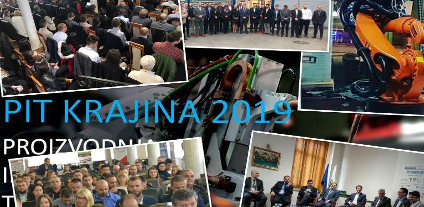 PIT Krajina 2019 – Nove ideje i nadahnuća u proizvodnom sektoru