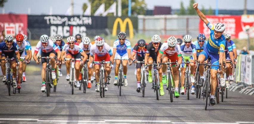 Svjetsko biciklističko prvenstvo u Istočnom Sarajevu donosi 25.000 noćenja