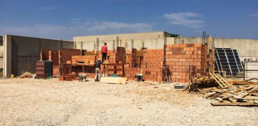 """Mostarski """"Alkatraz"""" se gradi punom parom"""