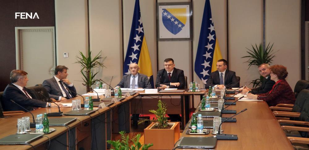 Prvo povećanje budžeta BiH nakon sedam godina