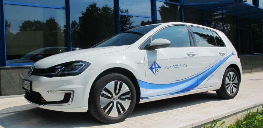 Energoinvest SUE isporučuje električne punionice za EPBiH