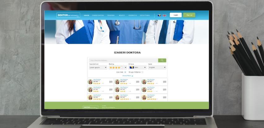 """Akta.ba omogućila uposlenicima besplatne konsultacije na platformi """"Doktor Kad Mi Treba"""""""
