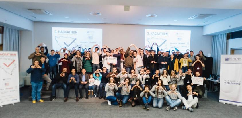 Hackathon predstavio sjajna rješenja za društveno odgovorniju BiH