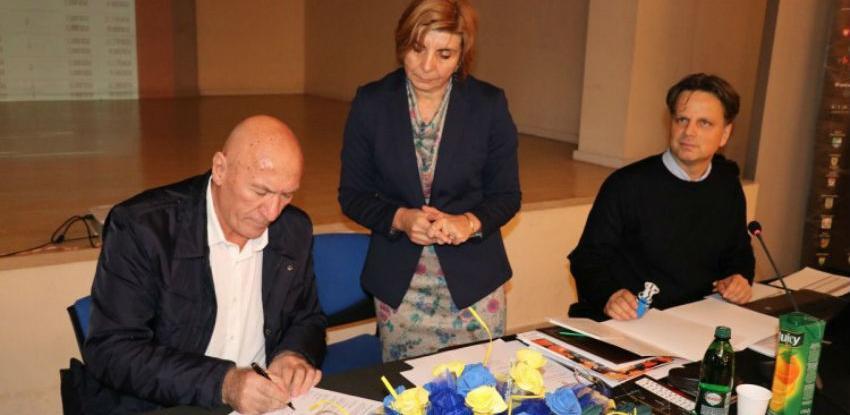 """Općina Bugojno i Fondacija """"Mozaik"""" potpisali sporazum o nastavku saradnje"""