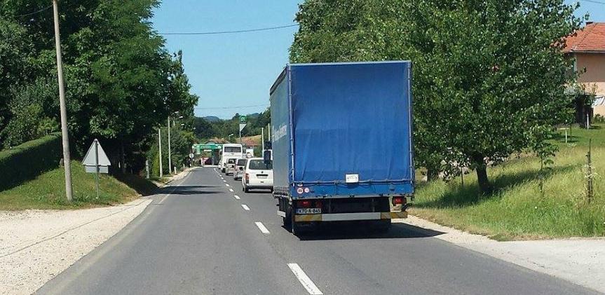 U 2017. u BiH 1.021.120 registrovanih drumskih motornih vozila