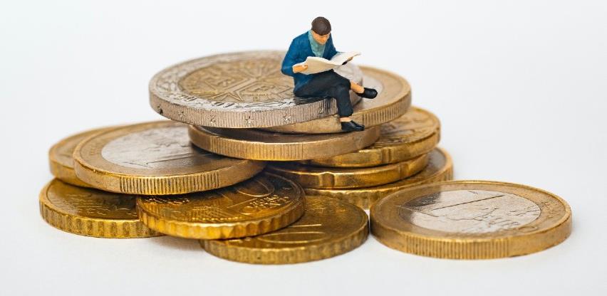 Oporavak ekonomije u BiH uz prosječnu stopu rasta od tri posto