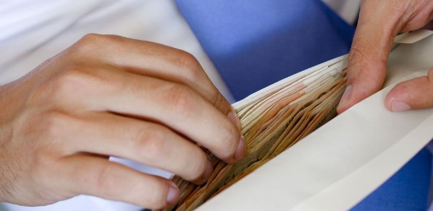 Veće plaće u Kupresu za čak 8,3 posto i Livnu za 4,6 posto