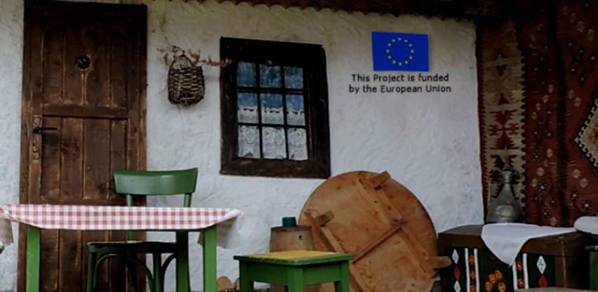 """Zatvaranje projekta """"Osnaživanje ruralnih turtističkih destinacija oko Sarajeva"""""""