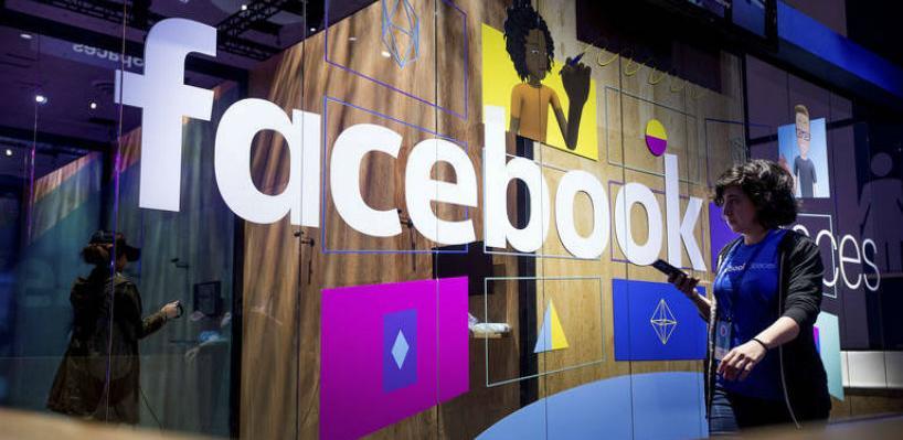 Facebook kupio startup Ozlo
