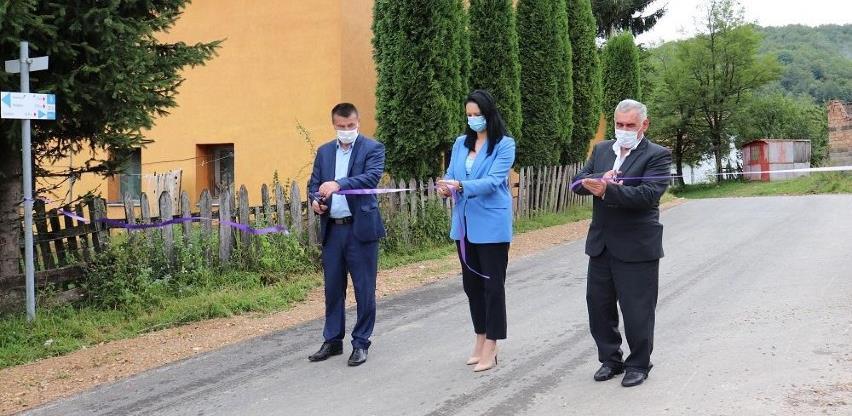 Za modernizaciju dionice Hranjen-Bare izdvojeno oko 300.000 KM