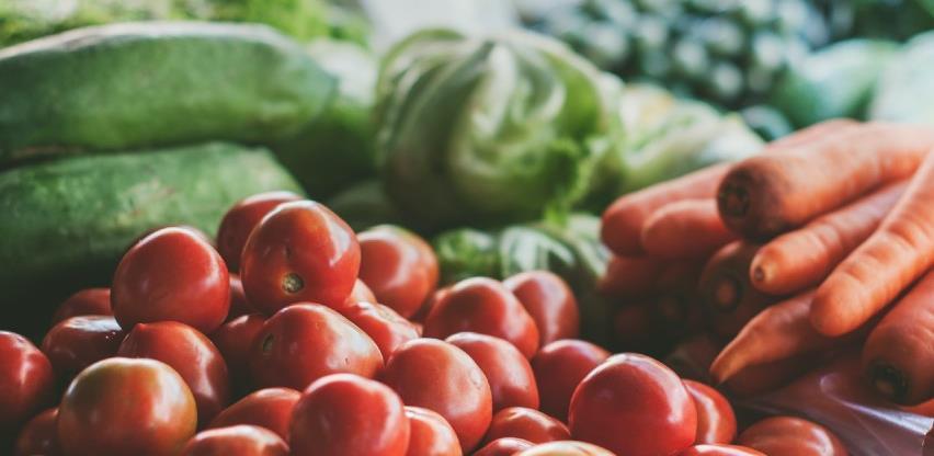 Ugovorena proizvodnja povrća sa 600 domaćih poljoprivrednika