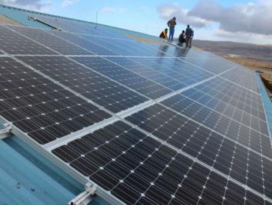Otvorena prva solarna elektrana u Tomislavgradu