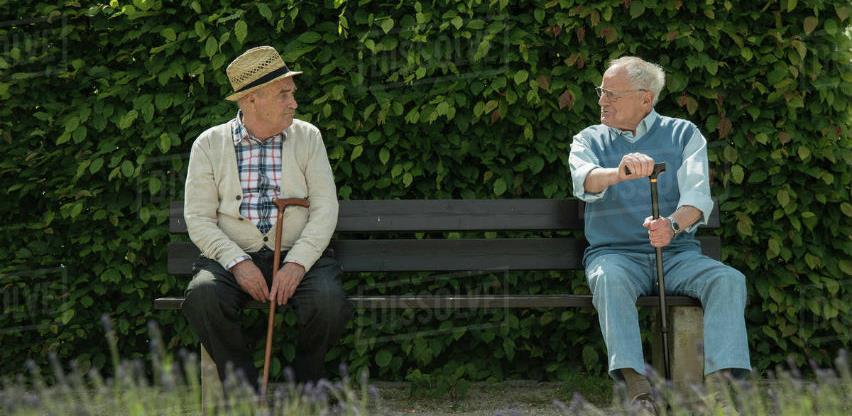Ukinuta zabrana kretanja osobama starijim od 65 godina u RS