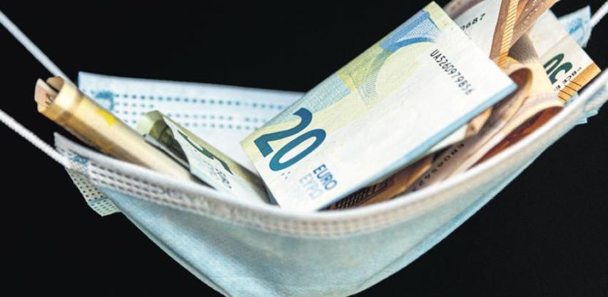 FBA: Zaprimljeno 5.371 zahtjeva za moratorij, ili 6,9% od ukupnih kredita