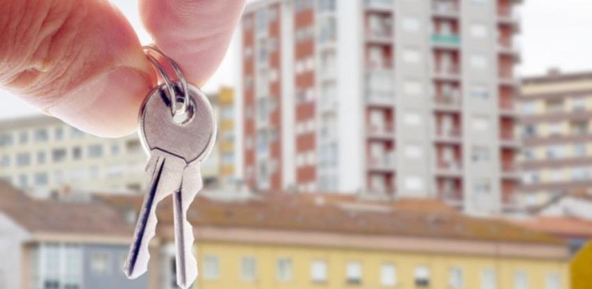 Stanogradnja u RS u problemima: Raskidaju ugovore o kupovini stanova
