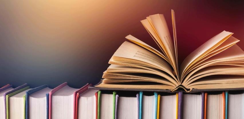 Svjetski dan knjige: Knjiga kao utočište, utjeha i razbibriga