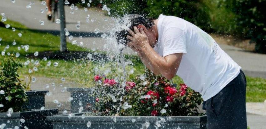 Toplinski stres mogao bi prouzrokovati 38.000 smrtnih slučajeva godišnje