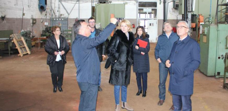 Kragujevački Mipex Automotive interesuje se za Novu tvornicu prečistača