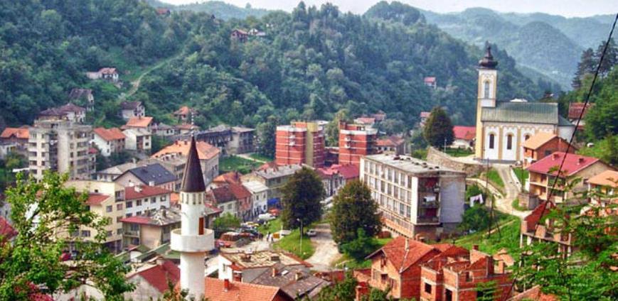 U Srebrenici se otvara firma za eksploataciju kamena dacita, posao za 25 osoba