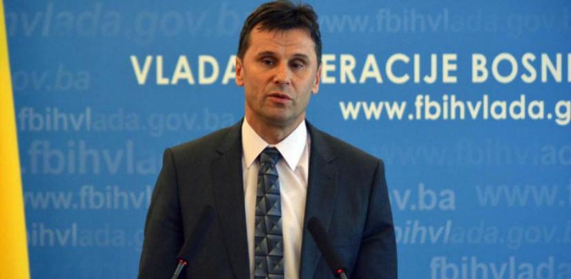 Novalić: Zainteresirani smo za stručnu pomoć MMF-a u reformama