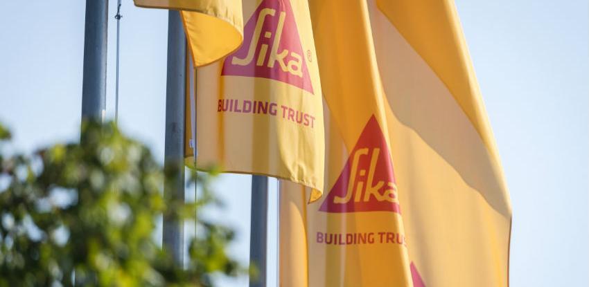Sika AG: Rekordnim prodajnim rezultatima do vodećeg lidera u svom sektoru