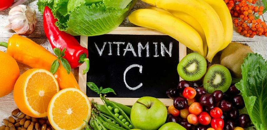 Vitaminom C i D poboljšajte sopstveni imunitet