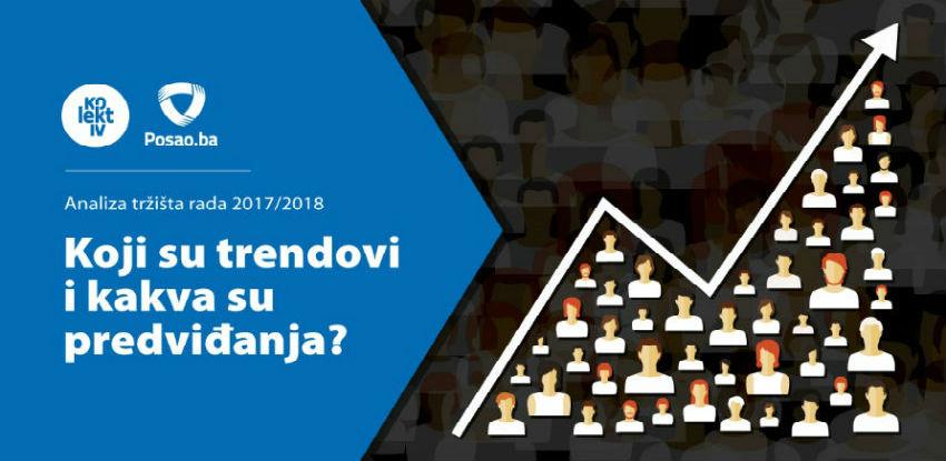 Sve više posla u BiH, nedostaje obučenih radnika