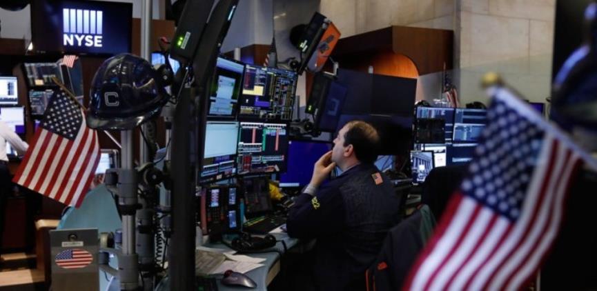 Strmoglavi pad cijena američkih akcija