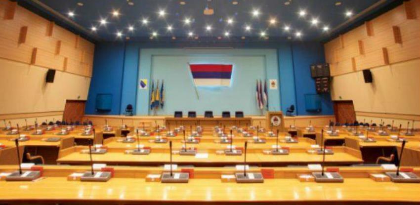 NSRS razmotrila Prijedlog rebalansa budžeta od 3,613 milijarde KM
