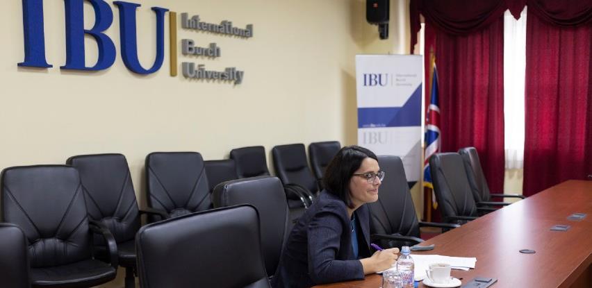 IBU u saradnji sa Harvard Kennedy School i CCHN organizuju prvu konferenciju o migracijama u BiH
