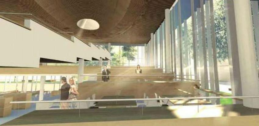 Objavljen poziv za izgradnju i opremanje Biblioteke Univerziteta u Sarajevu