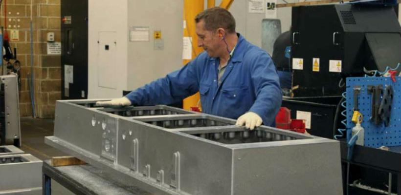 Obrada metala otvara 80 radnih mjesta