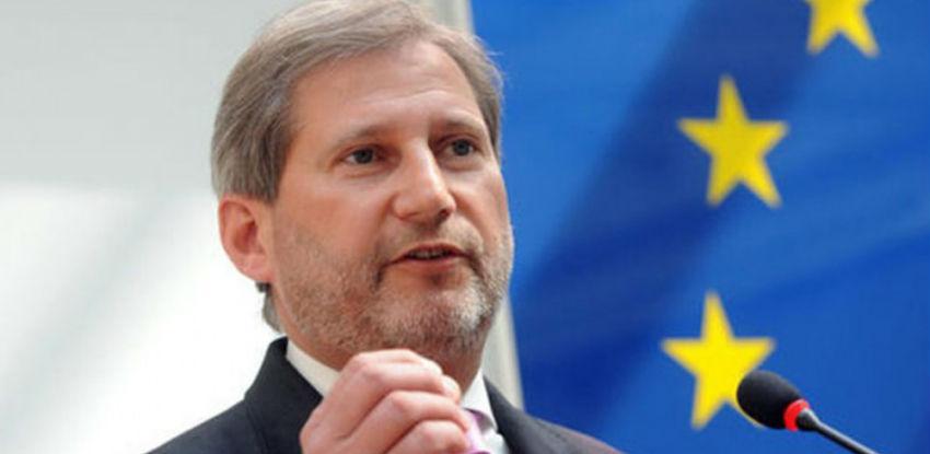 EU dala ponudu Kosovu u zamjenu za ukidanje taksi?