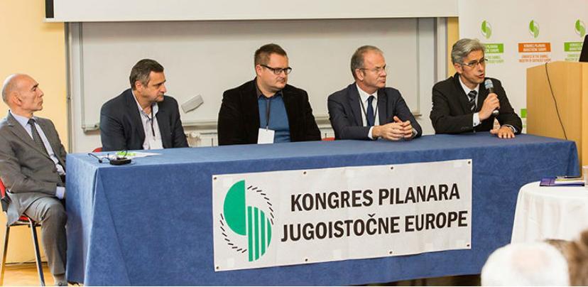 U septembru deseto izdanje Kongresa pilanara jugoistočne Europe
